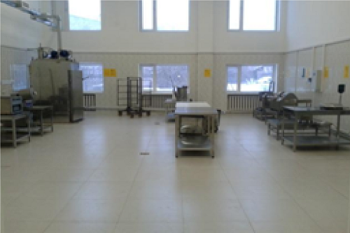 Учебно-научные центры